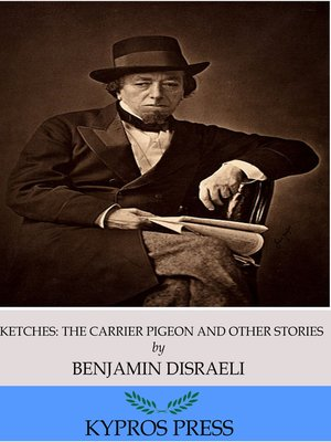 cover image of Sketches: The Carrier Pigeon and Other Stories