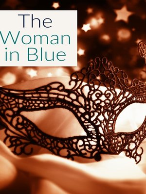 cover image of The Woman in Blue