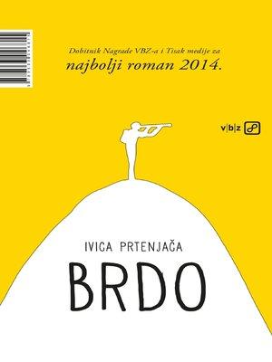 cover image of Brdo
