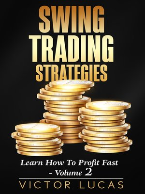 cover image of Swing Trading Strategies