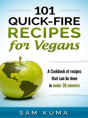 cover image of Vegan