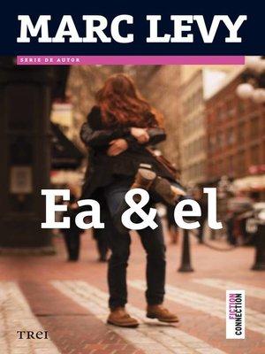 cover image of Ea & el