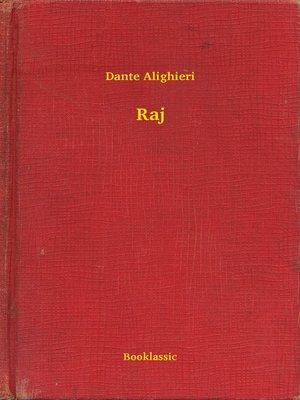 cover image of Raj