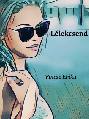 cover image of Lélekcsend