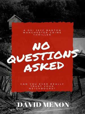 cover image of No Questions Asked