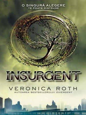 cover image of Divergent--Volume II--Insurgent