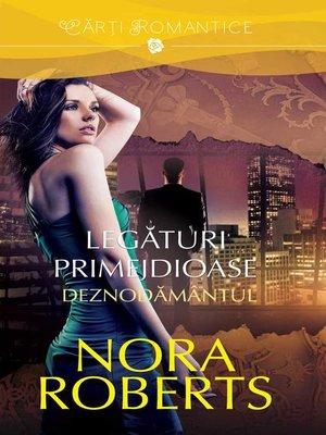 cover image of Legături primejdioase 2