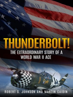 cover image of Thunderbolt!