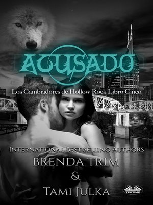 cover image of Acusado
