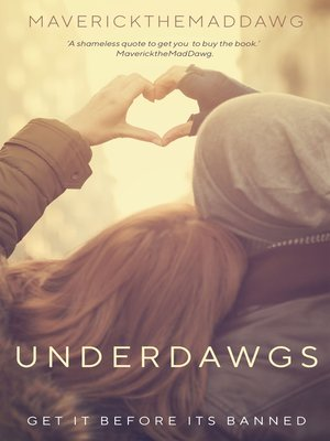cover image of Underdawgs
