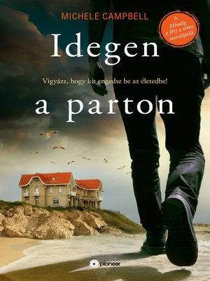 cover image of Idegen a parton