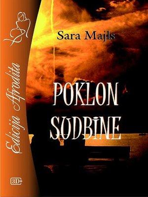 cover image of Poklon sudbine