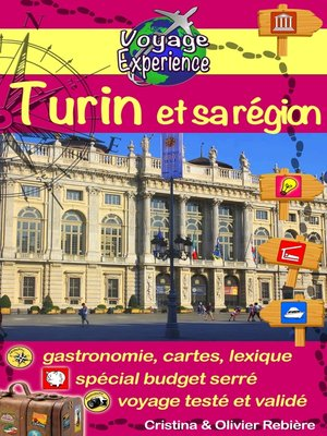 cover image of Turin et sa région