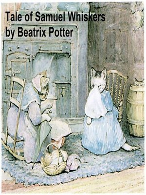 cover image of The Tale of Samuel Whiskers