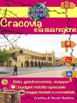 cover image of Cracovia e la sua regione