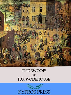 cover image of The Swoop!