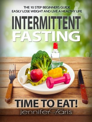 cover image of Intermittent Fasting