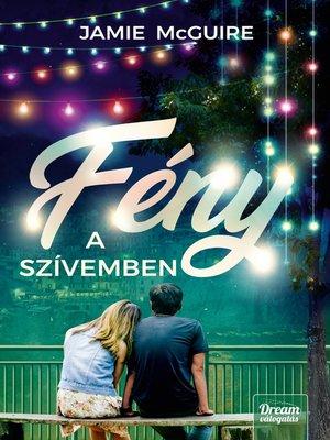 cover image of Fény a szívemben