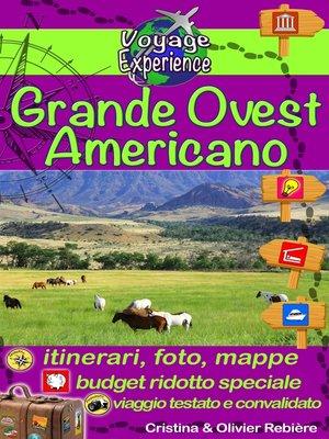 cover image of Grande Ovest Americano