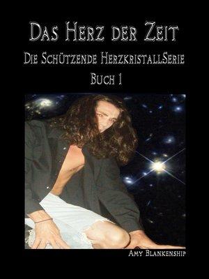 cover image of Das Herz Der Zeit