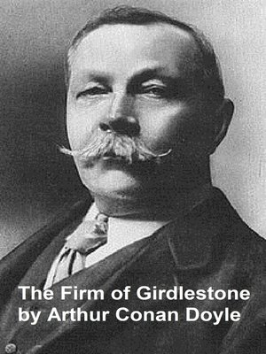 cover image of The Firm of Girdlestone