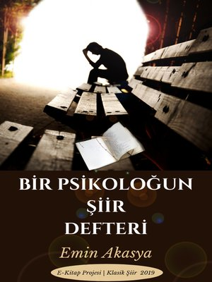cover image of Bir Psikoloğun Şiir Defteri