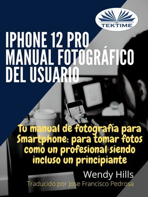 cover image of IPhone 12 Pro