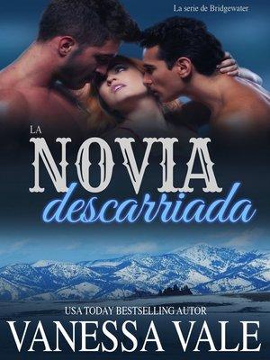 cover image of La novia descarriada