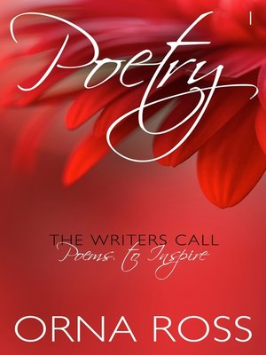 cover image of Poetry I