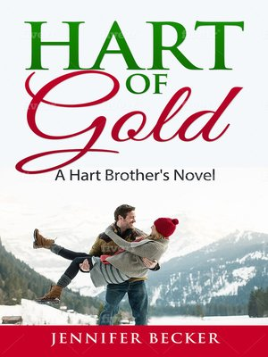 cover image of Hart of Gold-Hart to Heart Series