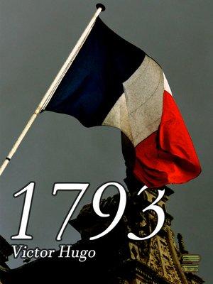 cover image of 1793 vagy a polgári háború