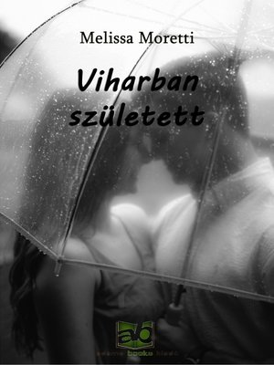 cover image of Viharban született