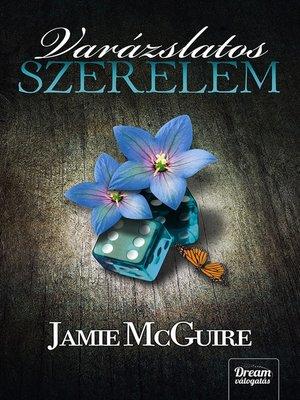 cover image of Varázslatos szerelem