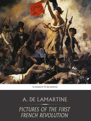 cover image of Pictures of the First French Revolution