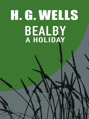 cover image of Bealby