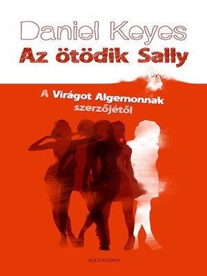 cover image of Az ötödik Sally