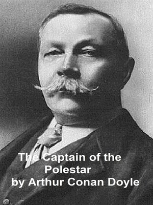 cover image of The Captain of the Polestar