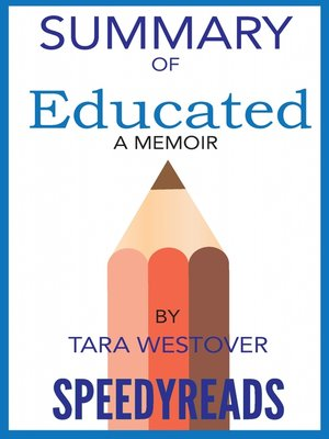 cover image of Summary of Educated