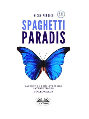 cover image of Spaghetti Paradis
