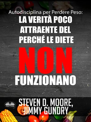 cover image of Autodisciplina Per Perdere Peso