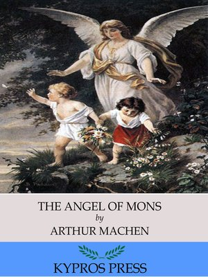 cover image of The Angel of Mons