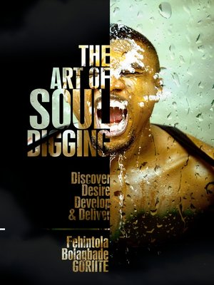 cover image of The Art Of Soul Digging