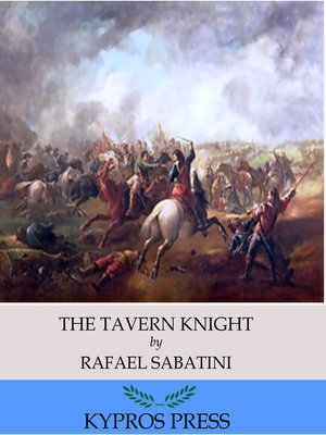 cover image of The Tavern Knight