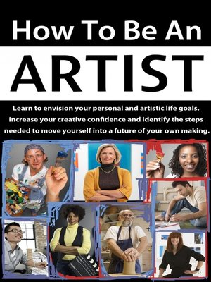 cover image of How to be an Artist