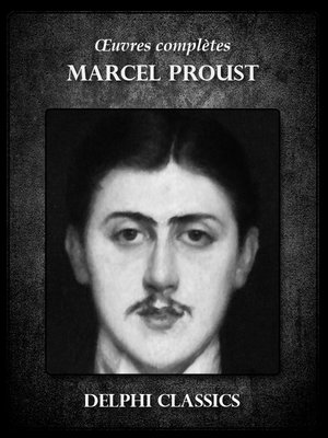 cover image of Oeuvres complètes de Marcel Proust