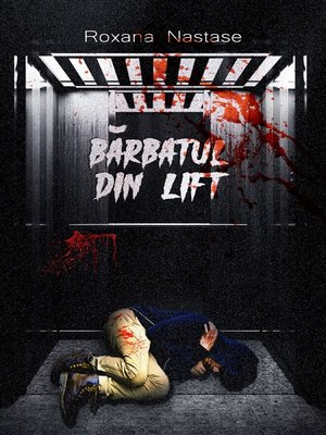 cover image of Barbatul din lift