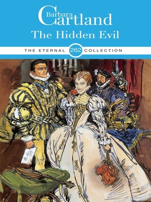 cover image of The Hidden Evil