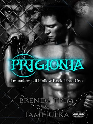 cover image of Prigionia