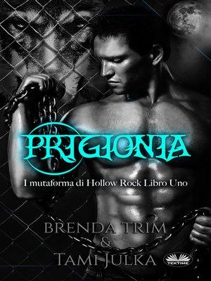 cover image of Prigionia