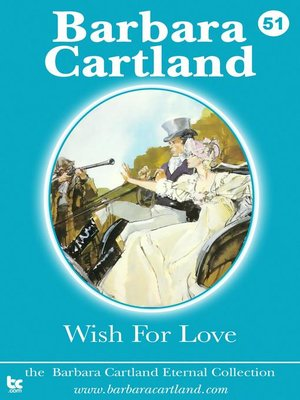 cover image of Wish For Love